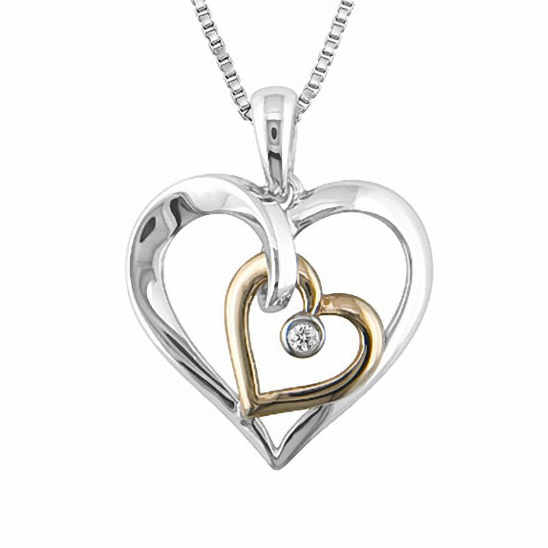 stethoscope necklace shaped onepunz products heart