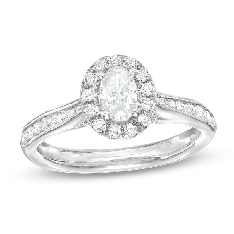 a white diamond gallery rings gold in purely oval beautiful cut ring picture solitaire