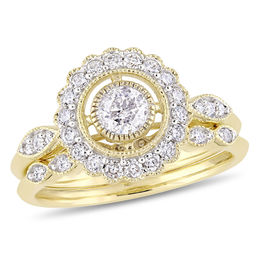 Engagement Ring Designs Pictures